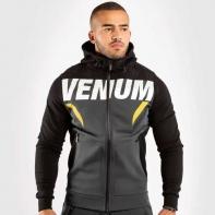 Sudadera Venum ONE FC Impact gris / amarillo