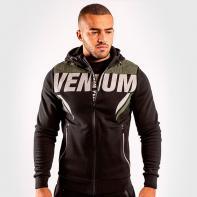 Sudadera Venum ONE FC Impact negro / khaki