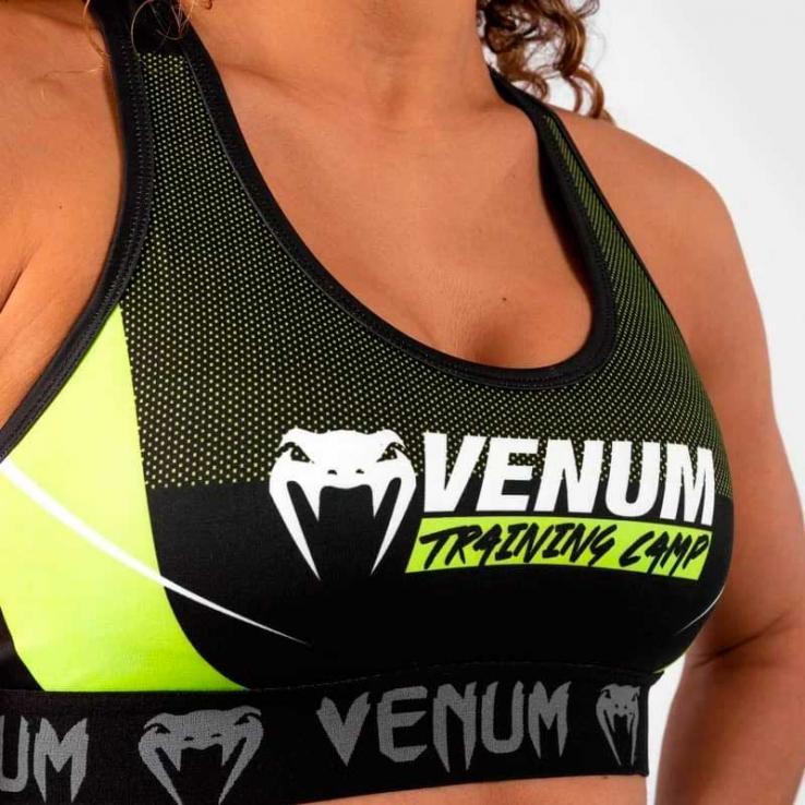 Sujetador Deportivo Venum Training Camp 3.0