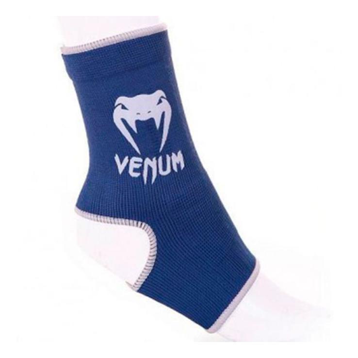 Tobilleras Venum Muay Thai/Kickboxing (Par) azul