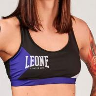 Top Deportivo Leone Fighter Life W