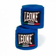 Vendas de boxeo Leone 4,5 m Azul (Par)