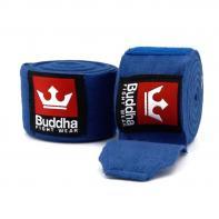 Vendas De Boxeo Buddha azul (Par)