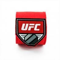 Vendas de boxeo UFC rojo 4,5 m
