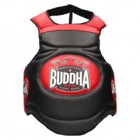 Ventral Completo Entrenador Buddha Thailand negro / rojo