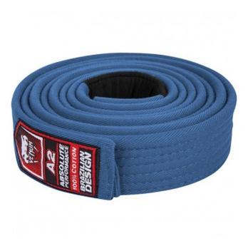 Cinturón BJJ Venum  Azul