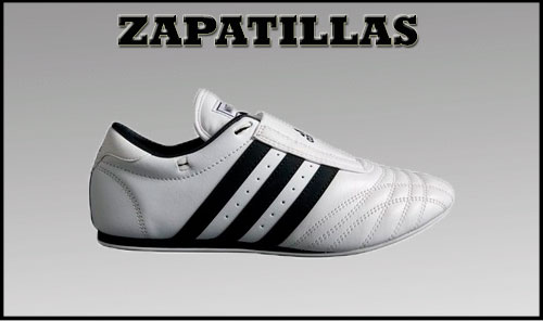 Zapatillas de Karate